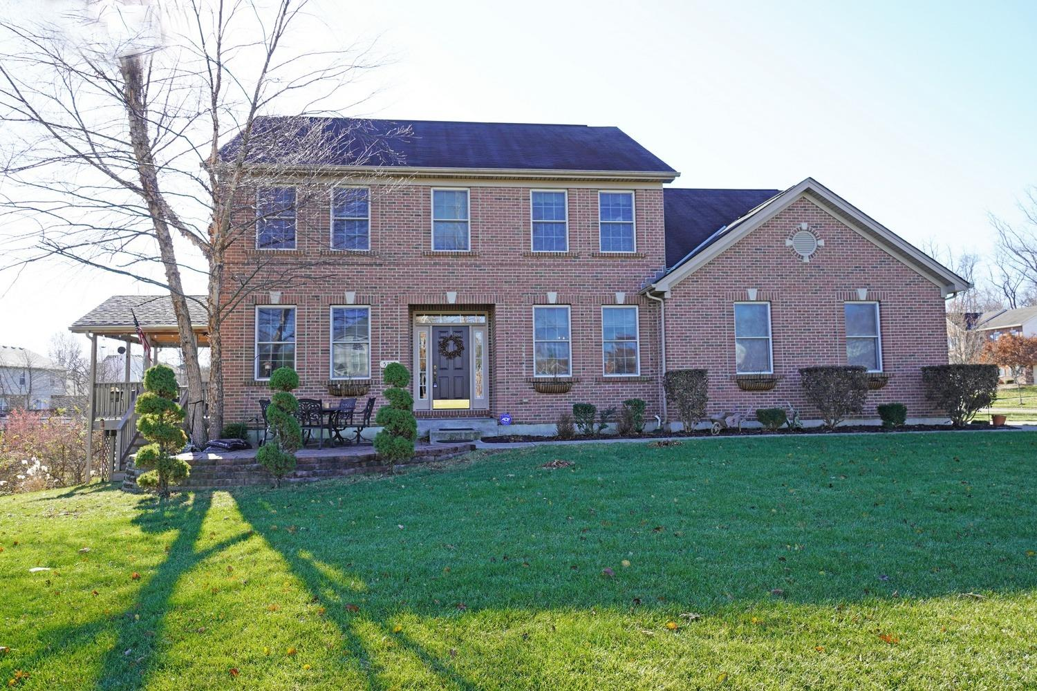 Property for sale at 5779 Bentwood Drive, Mason,  Ohio 45040