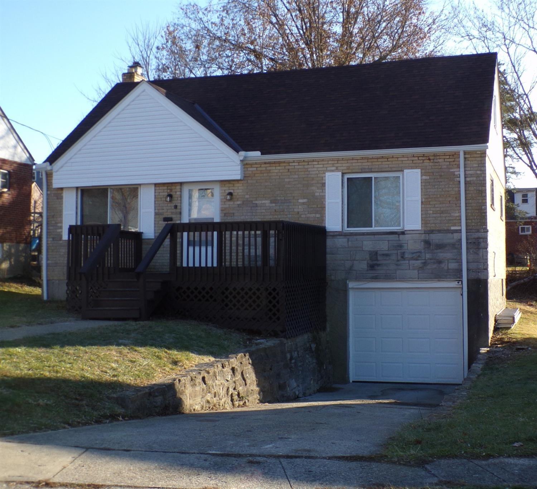 Property for sale at 1475 Dordine Lane, North College Hill,  Ohio 45231