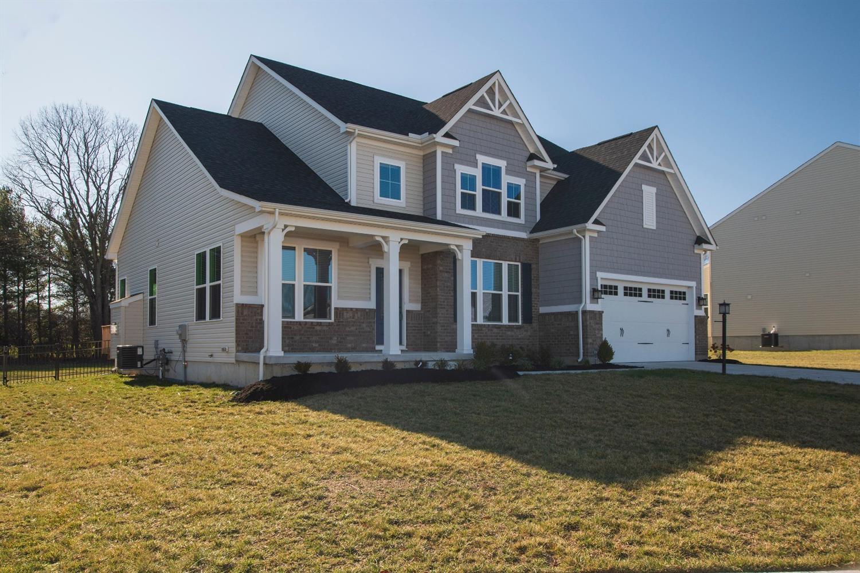 Property for sale at 2921 Nighthawk Court, Mason,  Ohio 45040
