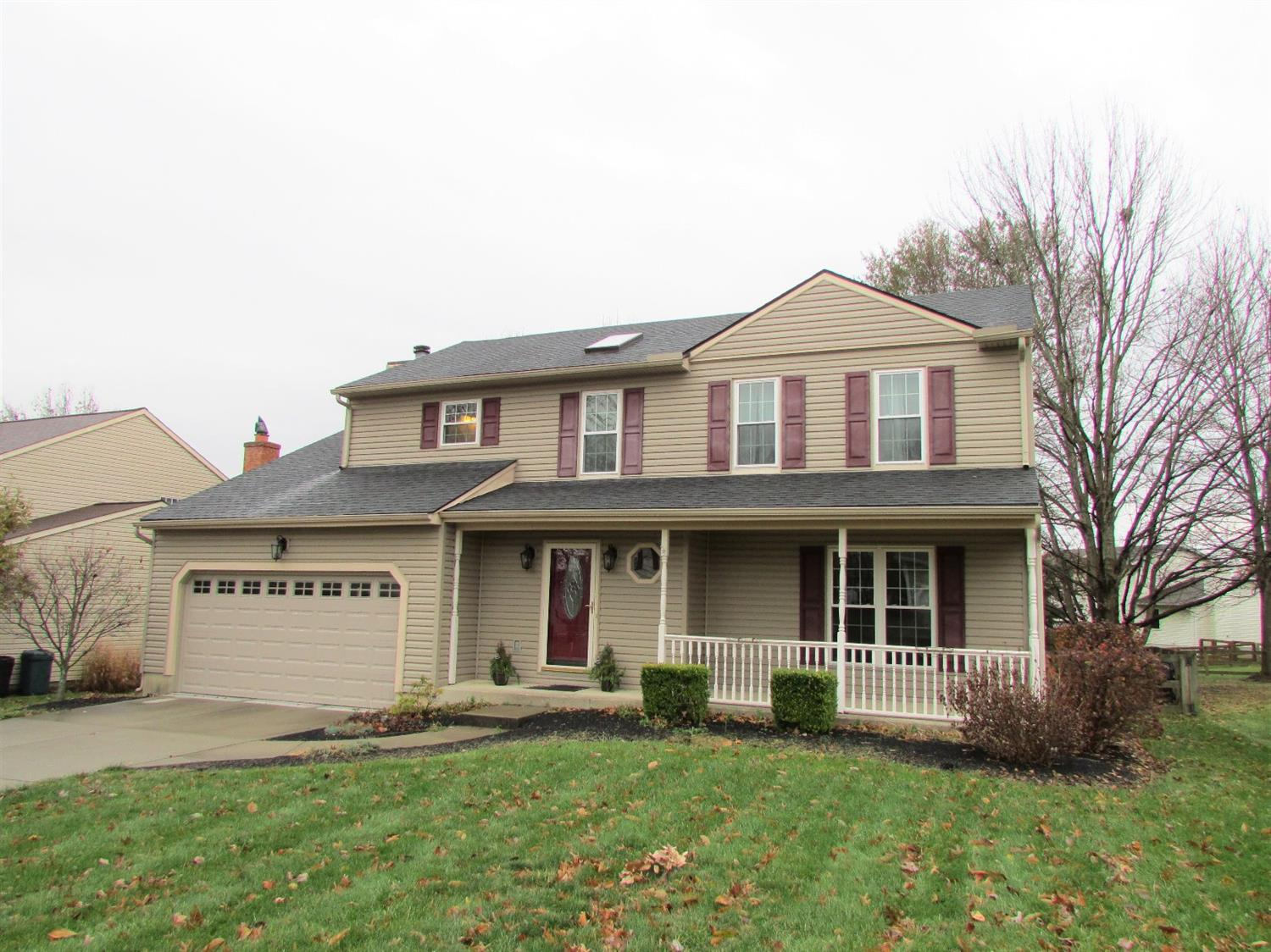 Property for sale at 2739 Sheila Drive, Deerfield Twp.,  Ohio 45140