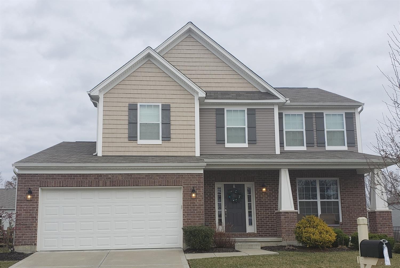 Property for sale at 7654 Hempston Circle, Hamilton Twp,  Ohio 45039