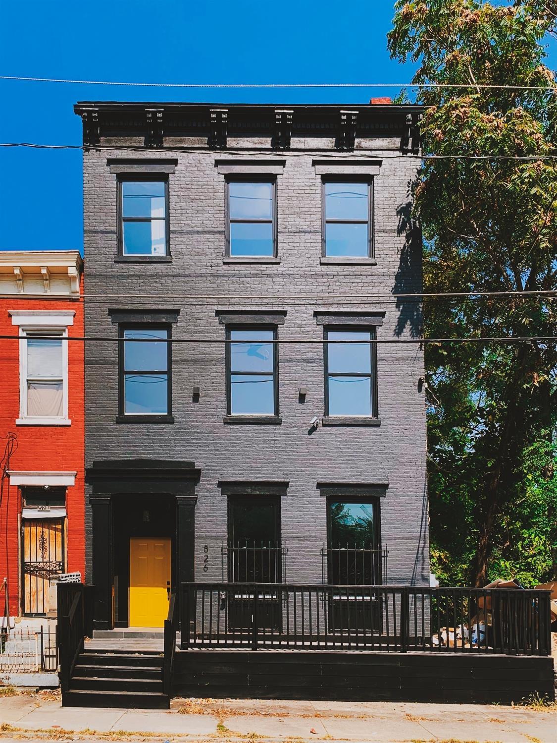 Property for sale at 526 York Street, Cincinnati,  Ohio 45214