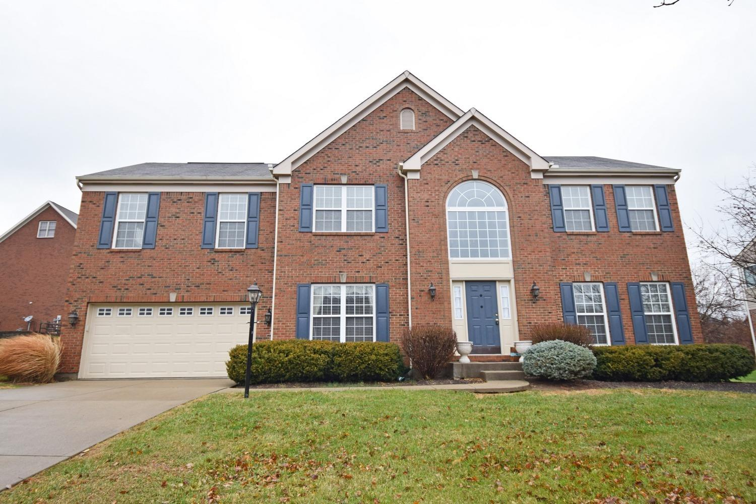 Property for sale at 8377 Ashmont Way, Deerfield Twp.,  Ohio 45040