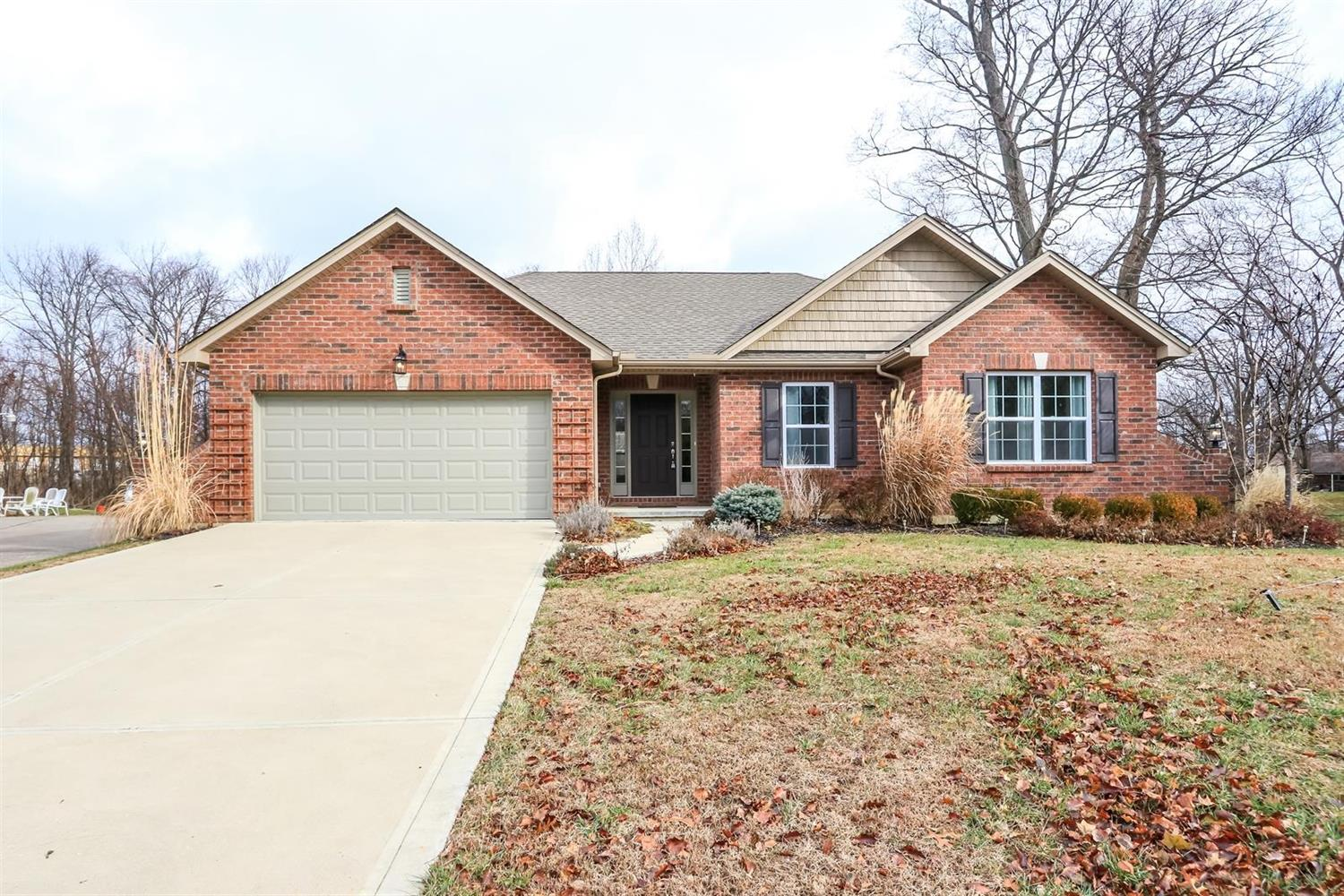 Property for sale at 6416 Visitation Drive, Green Twp,  Ohio 45248