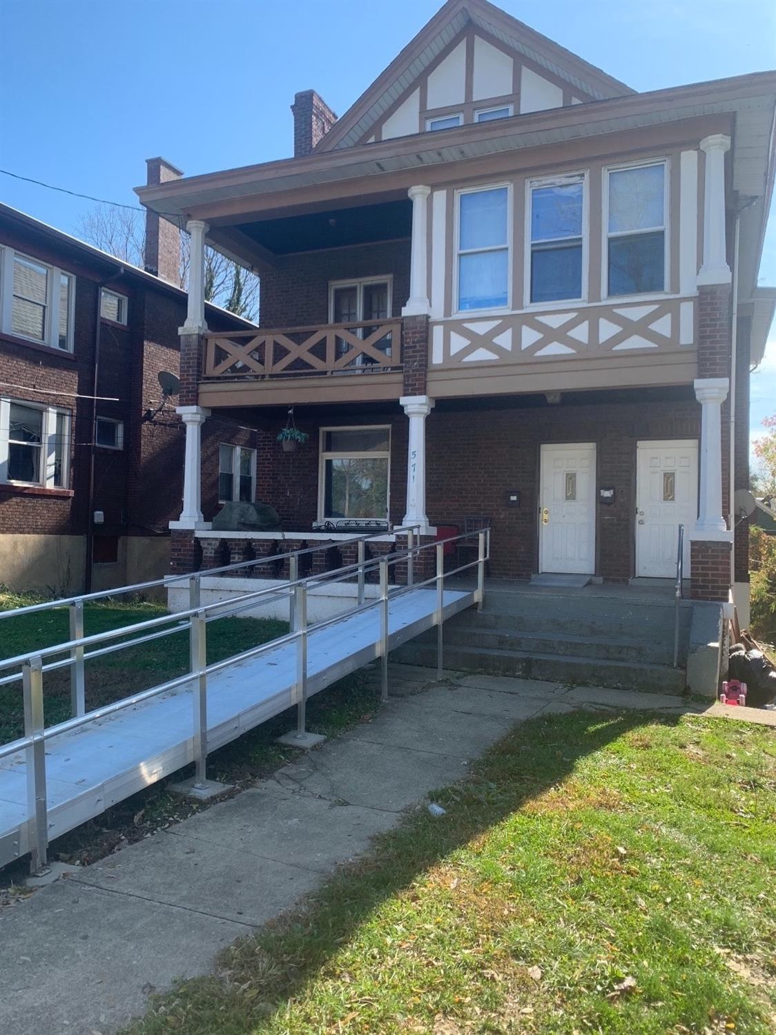 Property for sale at 571 Blair Avenue, Cincinnati,  Ohio 45229
