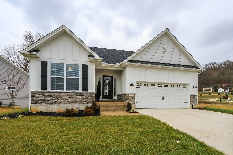 Property for sale at 6721 Daniels Walk, Cincinnati,  Ohio 45233