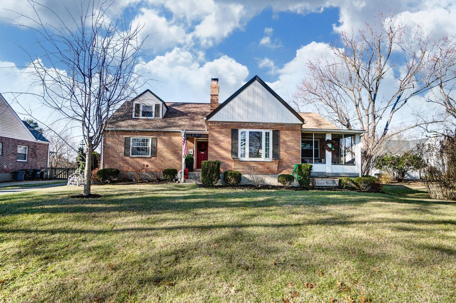 Property for sale at 8161 Sagamore Drive, Amberley,  Ohio 45236