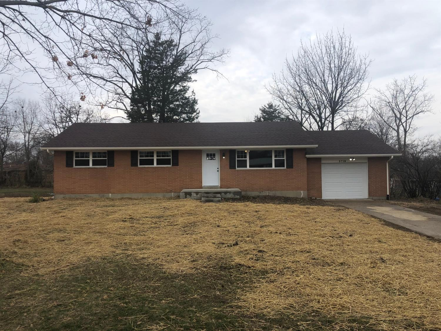Property for sale at 3719 Sarah Street, Franklin Twp,  Ohio 45005