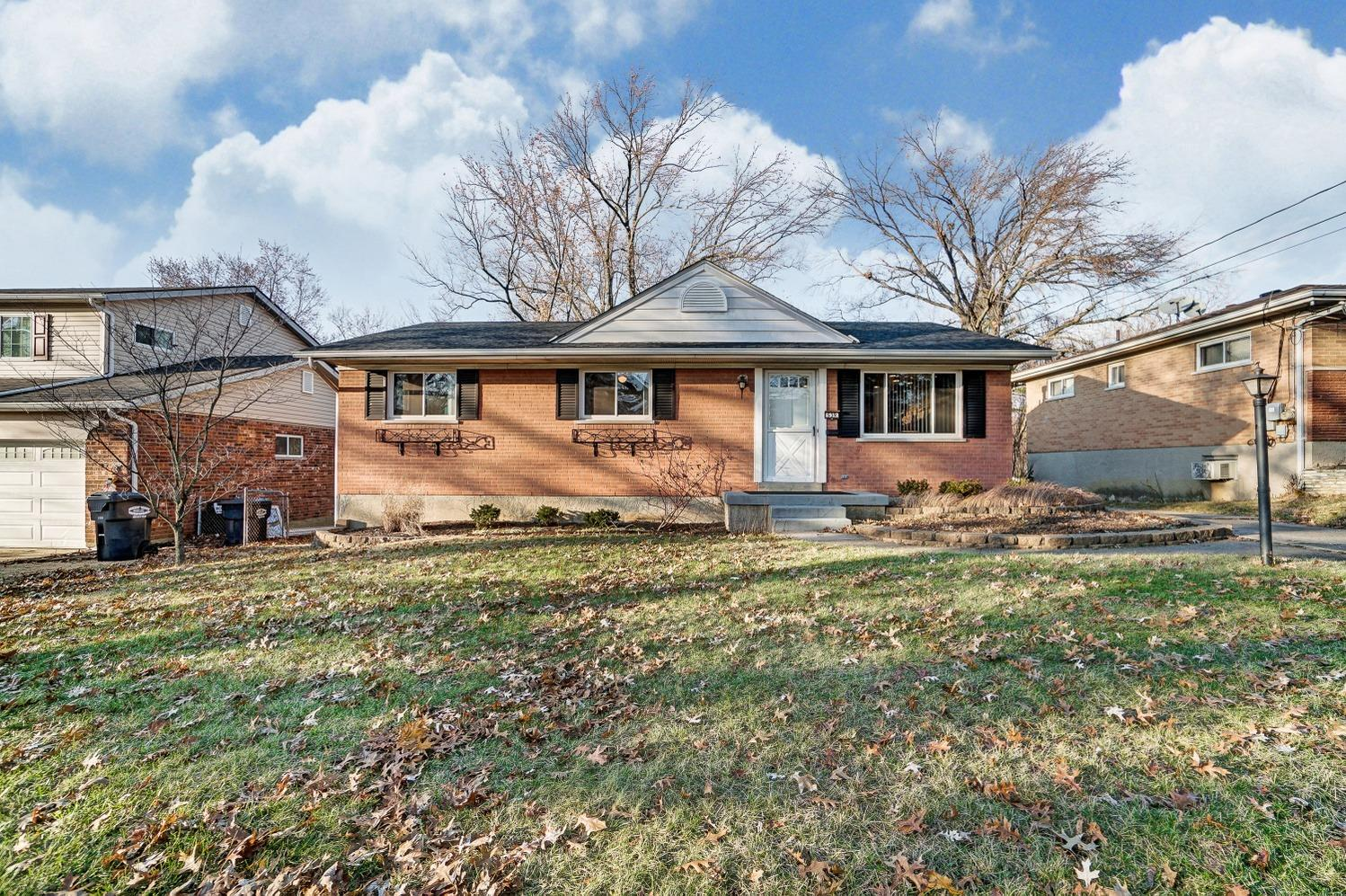 Property for sale at 539 Covedale Avenue, Delhi Twp,  Ohio 45238