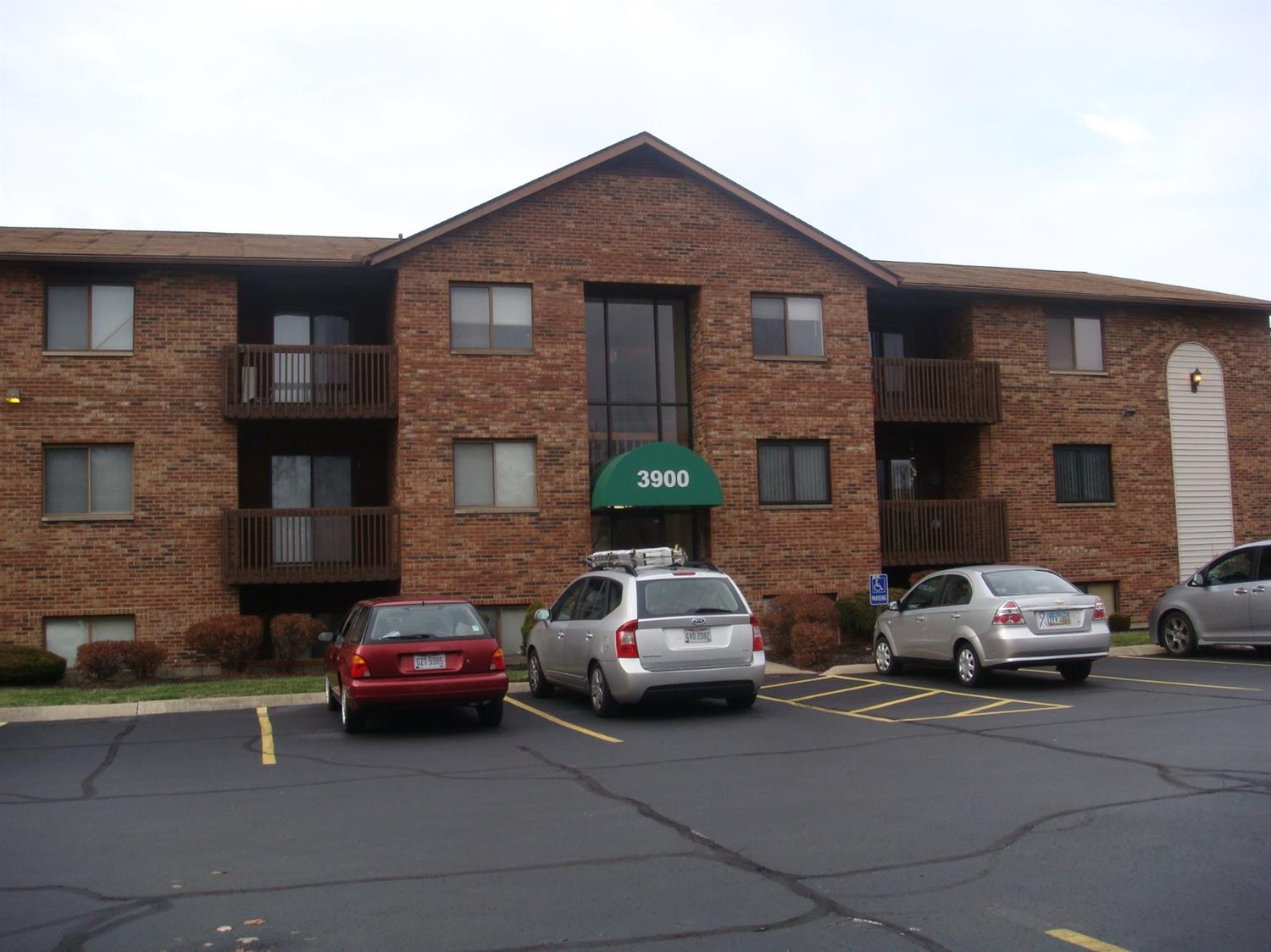 Property for sale at 3900 Mack Road Unit: 104, Fairfield,  Ohio 45014