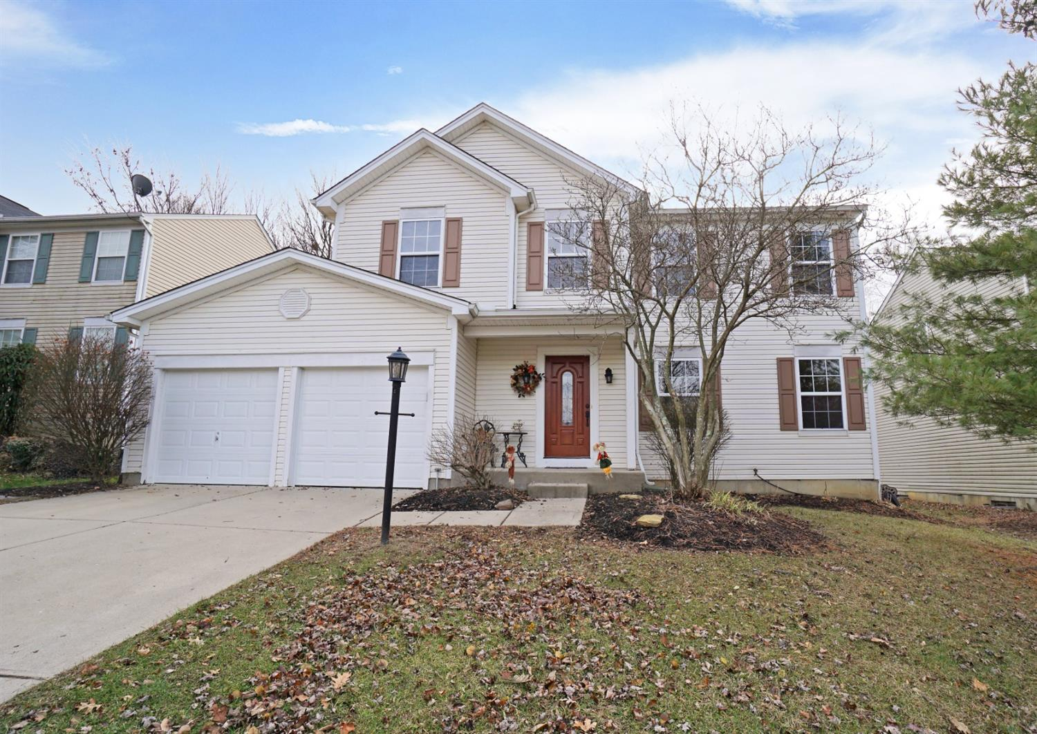 Property for sale at 2209 Woodacre Drive, Springfield Twp.,  Ohio 45231