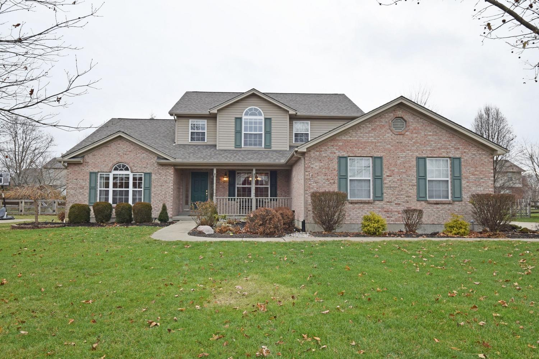 Property for sale at 3577 Top Flite Lane, Mason,  Ohio 45040
