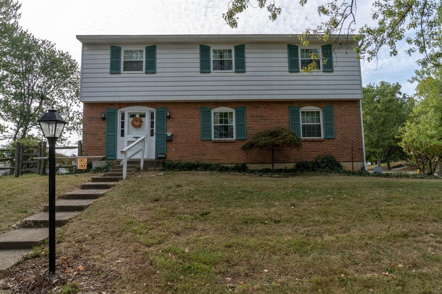 Property for sale at 4191 Wenbrook Drive, Sharonville,  Ohio 45241