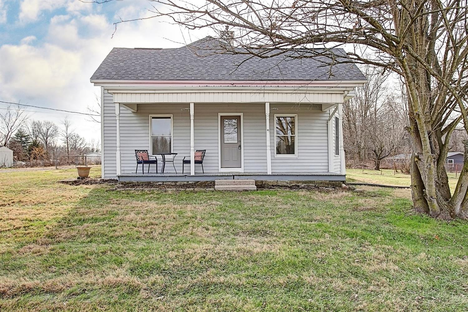 Property for sale at 11475 Colthar Road, Clark Twp,  Ohio 45106