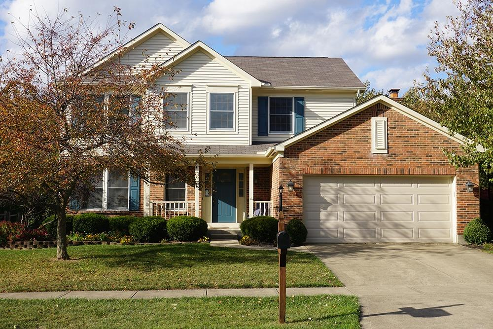 Property for sale at 3318 Woodlake Court, Deerfield Twp.,  Ohio 45140