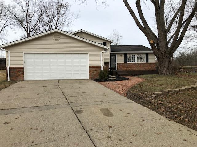 Property for sale at 801 Glendon Drive, Loveland,  Ohio 45140