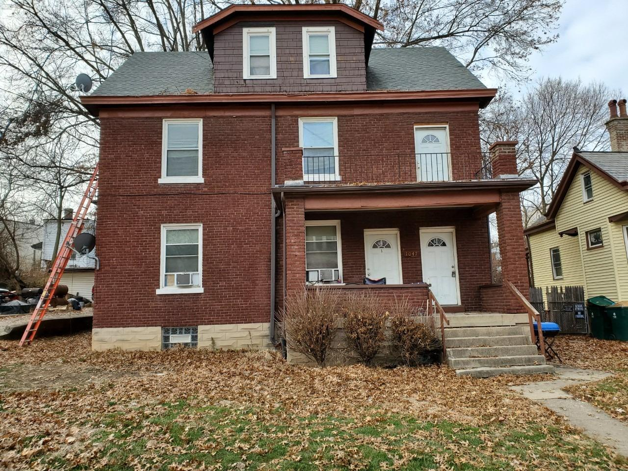 Property for sale at 1047 Rosemont Avenue, Cincinnati,  Ohio 45205