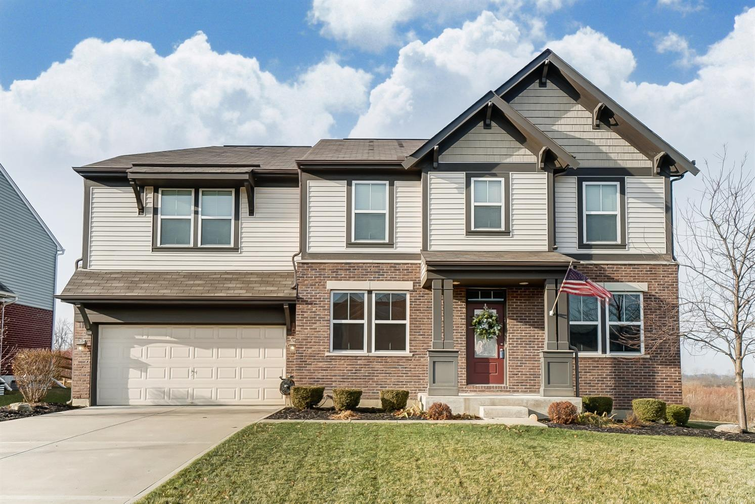 Property for sale at 3187 Renaissance Boulevard, Middletown,  Ohio 45005