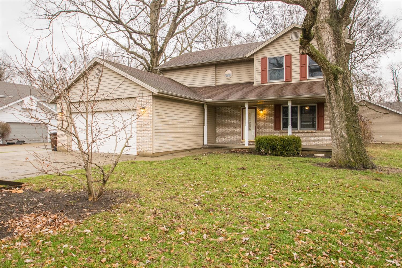 Property for sale at 800 Beachler Road, Carlisle,  Ohio 45005