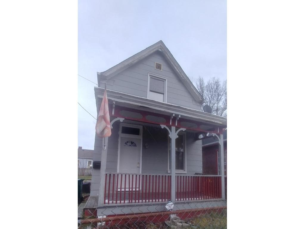 Property for sale at 4152 Chambers Street, Cincinnati,  Ohio 45223