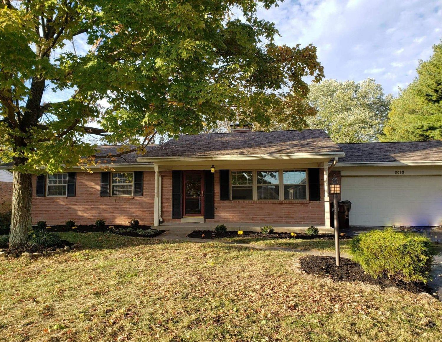 Property for sale at 5095 Cox Smith Road, Union Twp,  Ohio 45040