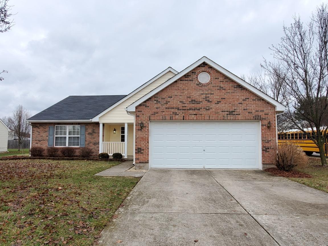 Property for sale at 230 Pepperidge Drive, Trenton,  Ohio 45067