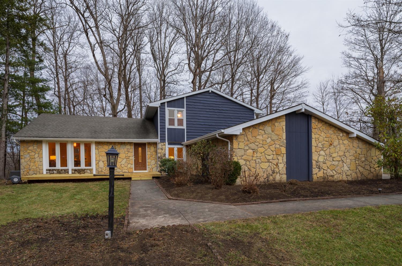 Property for sale at 8524 Whisperwoods Lane, Symmes Twp,  Ohio 45249