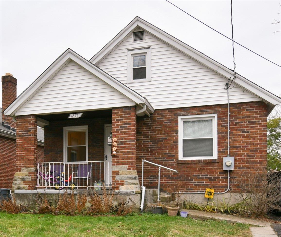 Property for sale at 6847 Roe Street, Columbia Twp,  Ohio 45227
