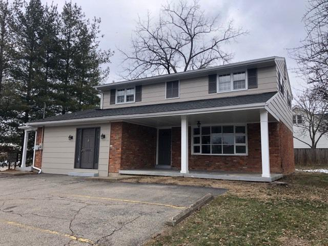 Property for sale at 1 Crestview Drive Unit: 101, Milford,  Ohio 45150