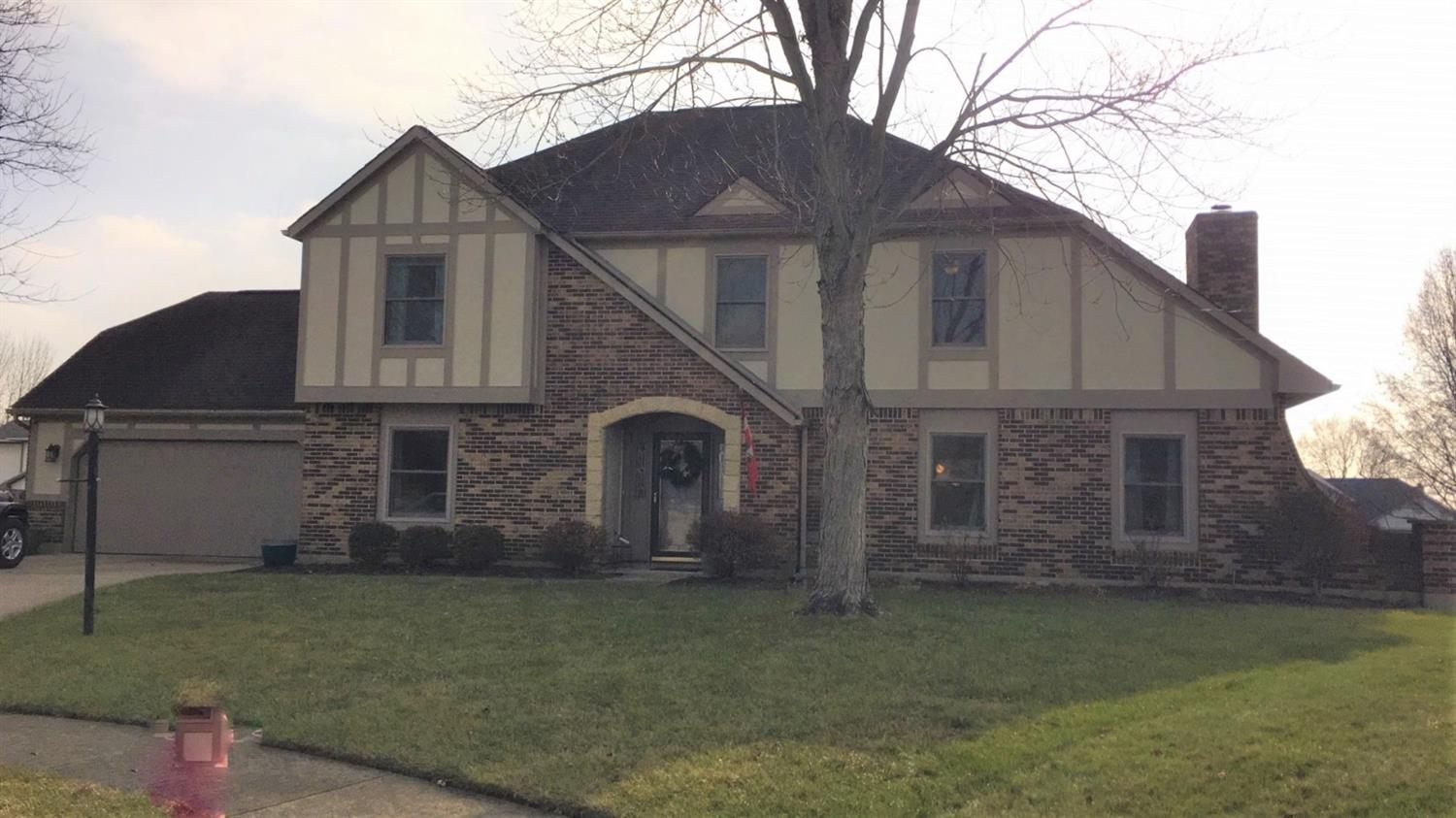 Property for sale at 45 Cinnamon Court, Springboro,  Ohio 45066