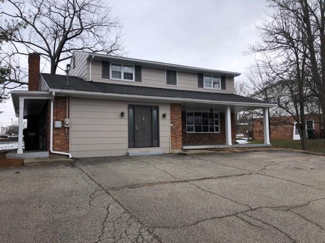 Property for sale at 1 Crestview Drive Unit: B1, Milford,  Ohio 45150