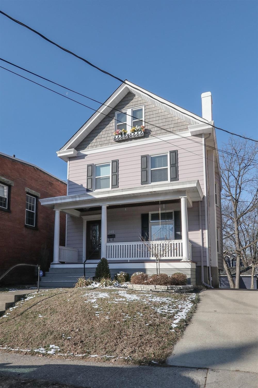 Property for sale at 3411 Monteith Avenue, Cincinnati,  Ohio 45208