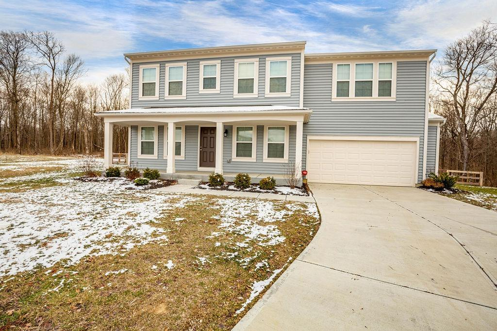 Property for sale at 4199 Streamview Court, Batavia Twp,  Ohio 45103