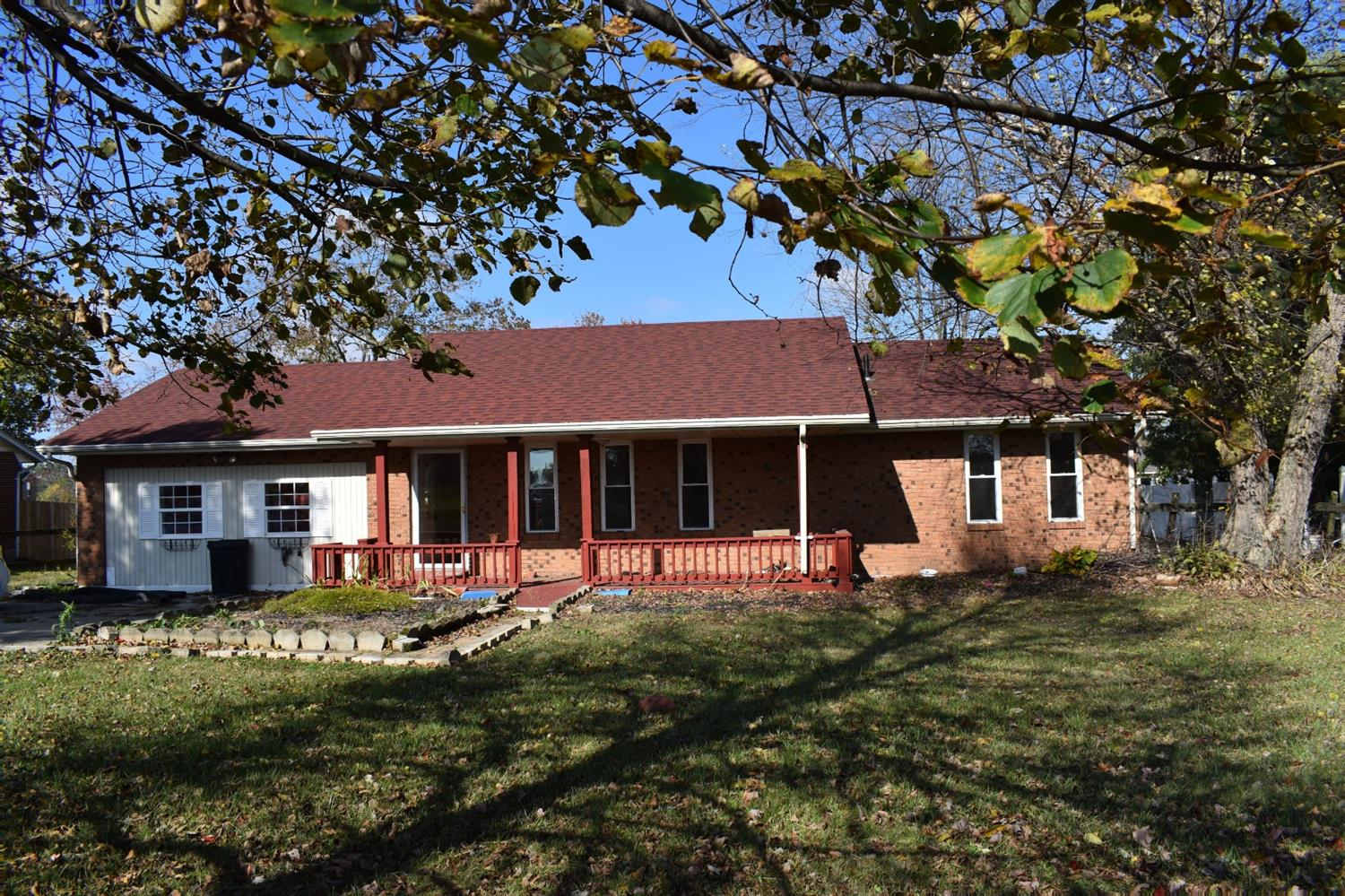 Property for sale at 7300 Fairground Road, Blanchester,  Ohio 45107