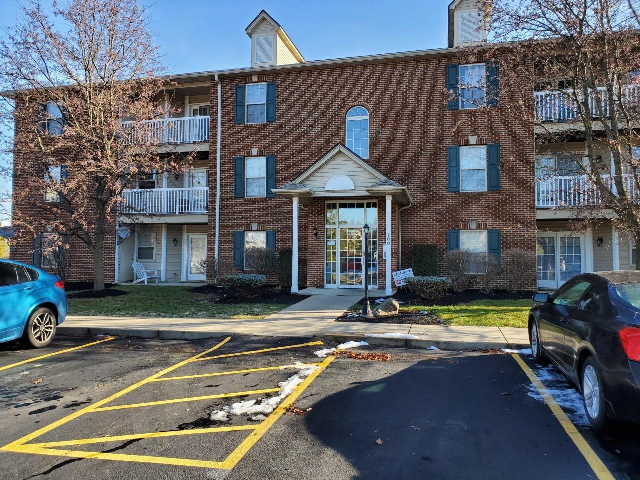Property for sale at 100 Northridge Drive Unit: 3, Oxford,  Ohio 45056