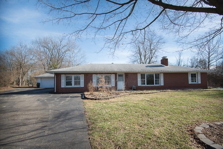 Property for sale at 1848 N St Rt 741, Turtle Creek Twp,  Ohio 45005