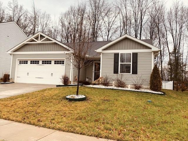 Property for sale at 100 Wooded Ridge Drive, Amelia,  Ohio 45102
