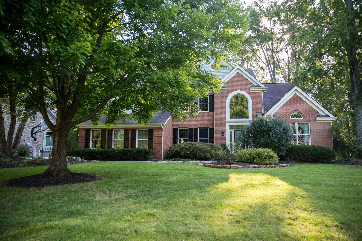 Property for sale at 4108 Oak Tree Court, Deerfield Twp.,  Ohio 45140