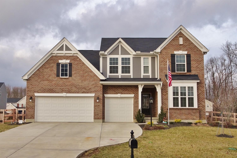 Property for sale at 1168 Twin Gate Run, Batavia Twp,  Ohio 45102