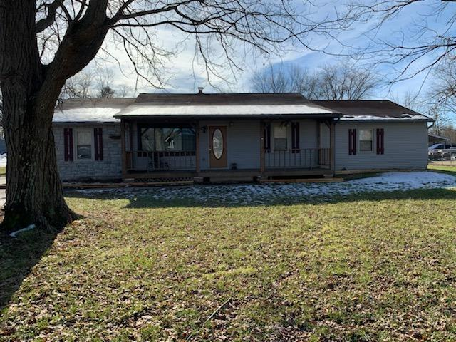 Property for sale at 3415 Old St Rt 122, Wayne Twp,  Ohio 45068