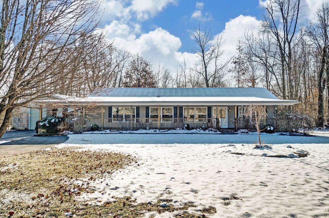 Property for sale at 6402 St Rt 727, Wayne Twp,  Ohio 45122