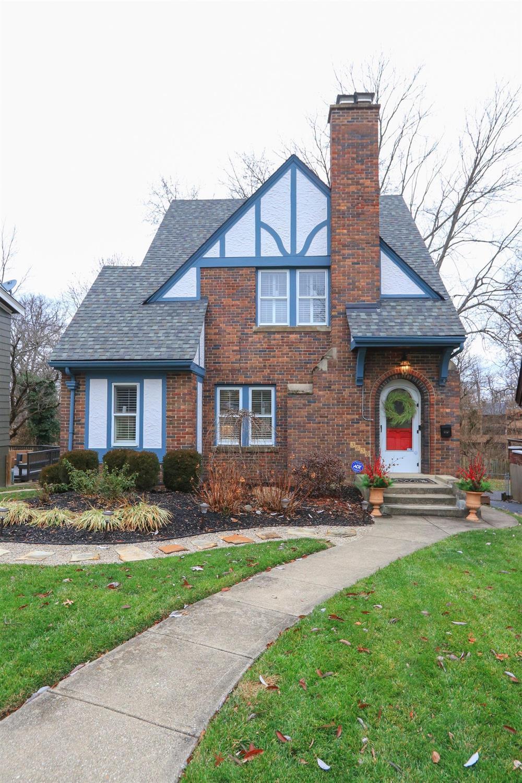 Property for sale at 3636 Saybrook Avenue, Cincinnati,  Ohio 45208