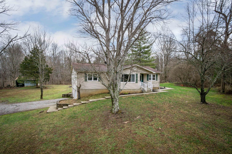 Property for sale at 6634 Woodward Claypool Road, Salem Twp,  Ohio 45152