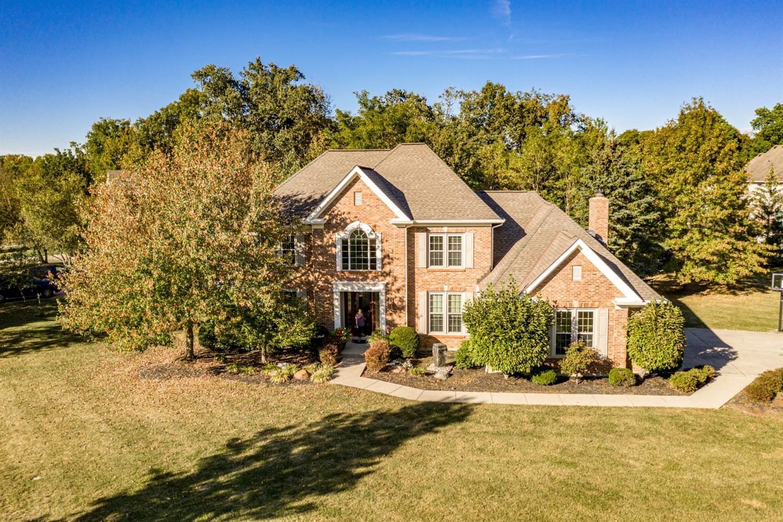 Property for sale at 832 Miami Ridge Drive, Miami Twp,  Ohio 45140
