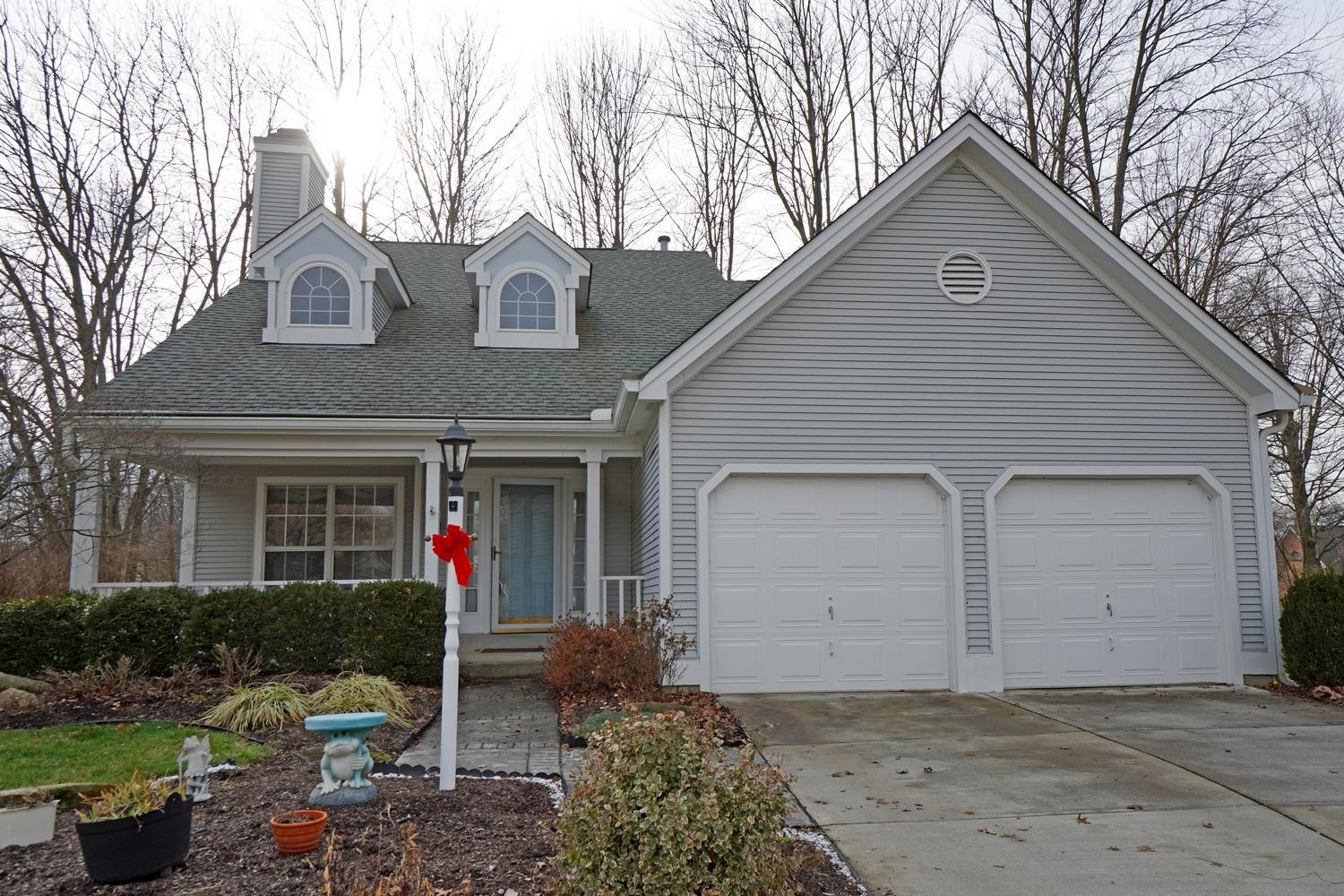 Property for sale at 3975 Old Carriage Court, Deerfield Twp.,  Ohio 45140