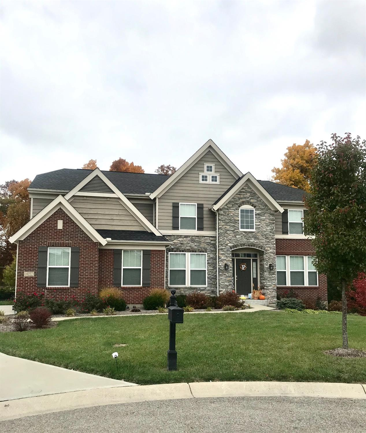 Property for sale at 10222 Elmfield Drive, Symmes Twp,  Ohio 45140