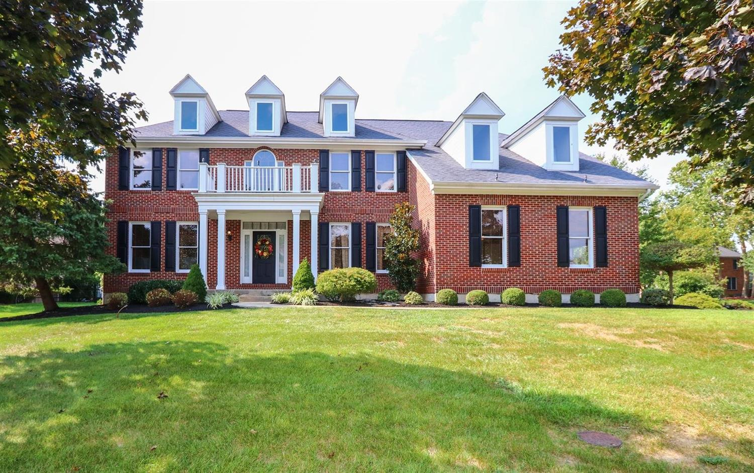 Property for sale at 10115 Chatham Woods Drive, Symmes Twp,  Ohio 45140