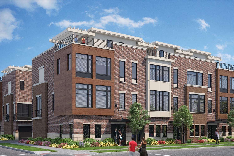 Property for sale at 3916 Edwards Road Unit: 4, Cincinnati,  Ohio 45209