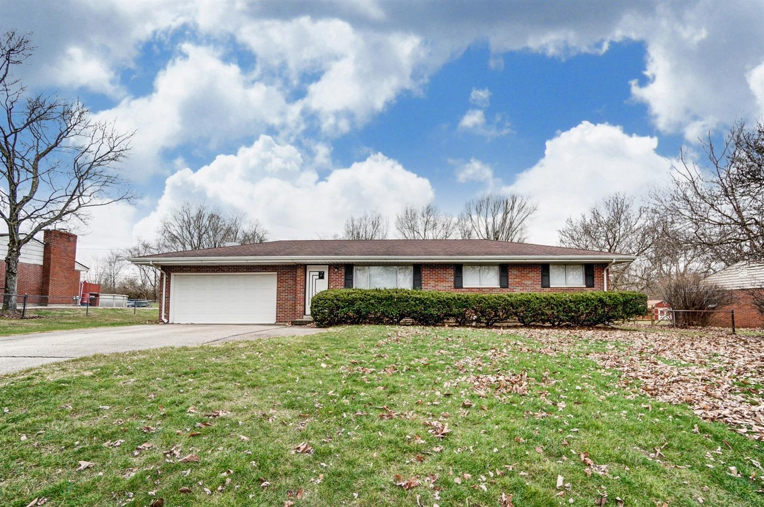 Property for sale at 4521 Rose Marie Road, Franklin Twp,  Ohio 45005