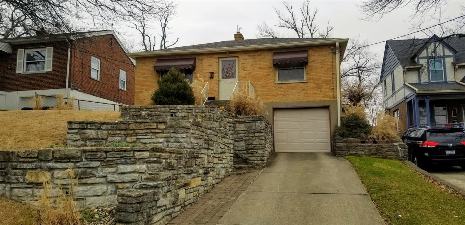 Property for sale at 766 Clanora Drive, Cincinnati,  Ohio 45205